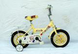 衝撃吸収性の安い価格の子供の自転車が付いている男の子/子供のマウンテンバイクについてはより大きい画像の4つの車輪/涼しいバイクが付いている安い価格の子供の自転車を見なさい