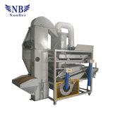 きれいになる穀物の綿のトウモロコシのゴマおよび等級分け機械
