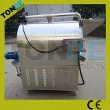 Máquina automática del asador de las semillas oleaginosas