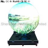 Haut de la qualité européenne P3 Affichage LED de sphère
