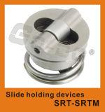 Peça padrão Rrm do molde de Strack