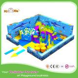 Оборудование игры Certiciated Ce крытое мягкое для Preschool ягнится игра