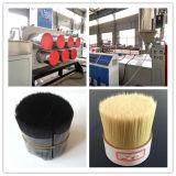 Pet/PBT conique/à affûter filament creux/cheveux/poils de pinceau de peinture