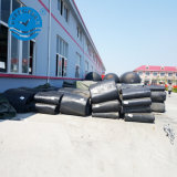 Морской резиновые пневматической подушки безопасности для спасения