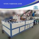 Ligne de production PVC Twin Pipe Extruder