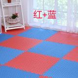 エヴァの洗濯できる泡の床の連結の練習の体操の床のマット