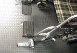 كرسيّ ذو عجلات [رسترينت سستم] لأنّ تثبيت كرسيّ ذو عجلات أثناء حافلة [رونينغ] ([إكس-801-1])