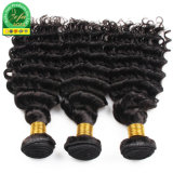 Usine Direct vierge vague humaine Remy Hair Extensions
