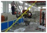Extrusão Line-01 da tubulação do PVC