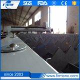 Профессиональный алюминиевый резец плазмы CNC вырезывания нержавеющей стали