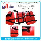 Veste Lifesaving do trabalho do SOLAS