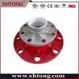 Flangia Grooved approvata dell'adattatore ASTM-A536 con il prezzo competitivo