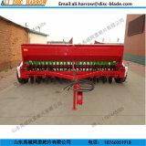 Plantadeira de trigo tipo grandes e fertilizante Venda Quente