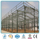 Construction galvanisée de structure métallique de constructions de bâti en métal
