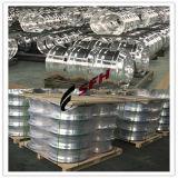 Het opgepoetste Zonneschijn Gesmede Wiel van de Legering van het Aluminium