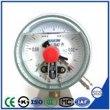 فراغ صدمة مقاومة كهربائيّة إتصال ضغطة مقياس مع صناعة مباشرة