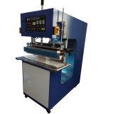 Machine de soudure à haute fréquence d'enduit de PVC
