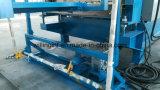 A cores de alta qualidade Folha de aço do telhado trapezoidal Máquinas Formadoras de Rolo