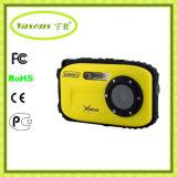 Da '' câmara digital impermeável polegada 2.7