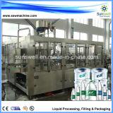 O melhor preço da chegada nova máquina de enchimento da linha de produção de 5 galões/água bebendo de Barreled