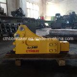 Sb20 45mmののみDiaのIhi-18vxの掘削機のための油圧石のブレーカ