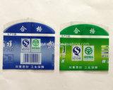 Impression d'étiquettes de récolte d'animaux de compagnie pour boisson / bouteille d'eau