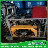A nossa própria fez especial Máquina para pulverização Polyurea Polyurea Coating