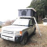 يستعصي قشرة قذيفة 2~3 أشخاص من طريق يخيّم [4إكس4] سقف أعلى خيمة