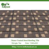 Saltar a folha do telhado do metal da cor (o tipo da telha)