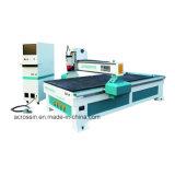 China, das Möbel-Verschachtelungs-Produktions-Lösungs-hölzerne Schrank-Stich-ATC-Fräser-Maschine anpaßt