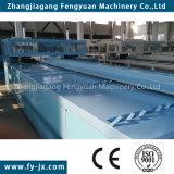 Tubos de plástico Auto Belling-Machine para PVC