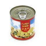 高品質の缶詰にされたきのこP&S