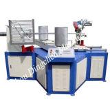 Tubo de papel que hace la máquina con alta calidad