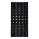 Panel de 300W de potencia fotovoltaica Energía Renovable módulo solar