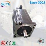 42 fase NEMA 3IP65 de 12nm de circuito cerrado de alta eficiencia con el controlador de motor paso a paso de la promoción y la caja de engranajes