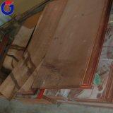 Медь лист, медные пластины C1100, C1220