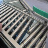 Transportador de rodillos eje/ transportador de rodillos de acero inoxidable