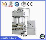 Машина гидровлического давления колонки YQ32-1000 4