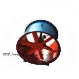 Ventilator Met geringe geluidssterkte van de Stroom van de Buis van de Hoge druk van Swf de Ventilatie Gemengde