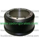 Tambour de frein de camion/bas de page de 1064026000 FAS