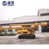 Highly Commended por perfuratrizes! Dh530 Pilha Máquina de perfuração rotativa para venda