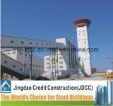 Structure en acier de construction de la Chine fabricant