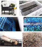 El palet de madera de madera/Shredder Shredder Wodd/máquina de reciclaje