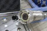 2017熱い販売! DownholeのテレビのGygd-IIIの井戸の点検カメラ、防水試錐孔のカメラ