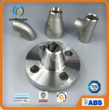 ANSI B16,5 304L 316L de fundição de aço inoxidável flange WN (KT0361)
