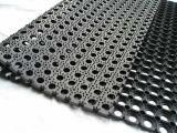 Водонепроницаемый/Anti-Static/ кислоты устойчив /большие отверстия резинового коврика