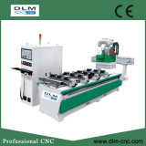 Centre d'usinage CNC routeur bois PTP