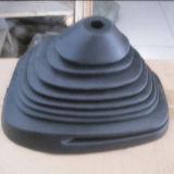 Caricamenti del sistema neri di muggito della gomma di silicone di EPDM NBR per industria elettronica