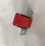 Flexión de acero al carbono y plástico en general para la construcción