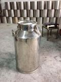 Ковш для молока из нержавеющей стали
